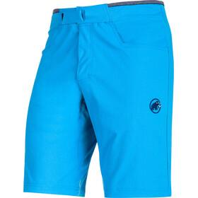 Mammut M's Massone Shorts imperial mélange